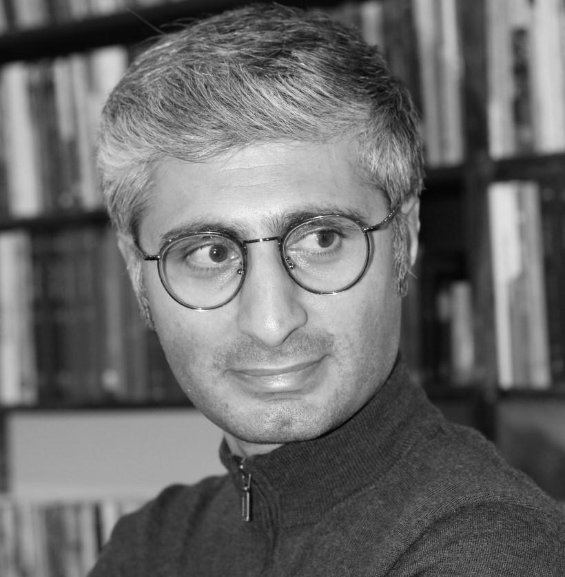 Dr. Cyrus Amiri