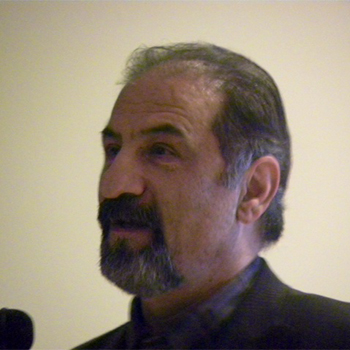 Dr. Jaffer Sheyholislami