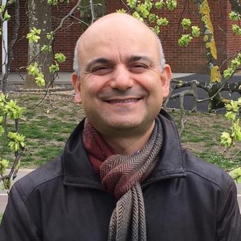 Dr. Kamran Matin
