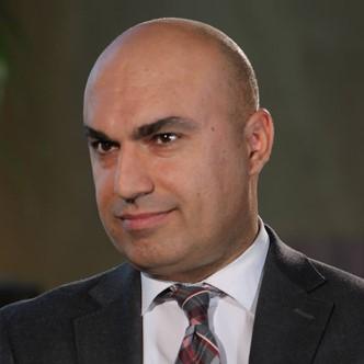 Dr. Nahro Zagros
