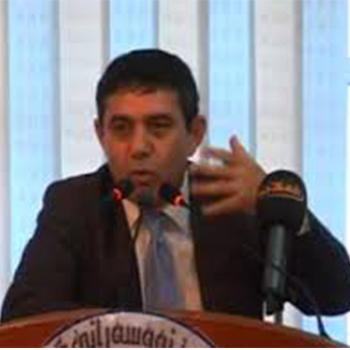 Dr. Hashem Ahmadzadeh