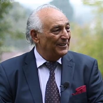 Prof. Dr. Jalile Jalil