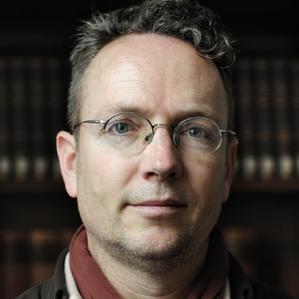 dhr. dr. Michiel Leezenberg